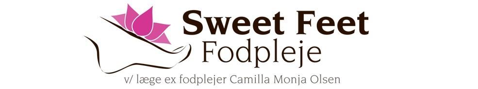 Sweeet Feet Fodpleje - Helsinge